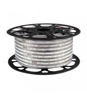 ریسه مولتیRGB 5050 ریسه شلنگی LED