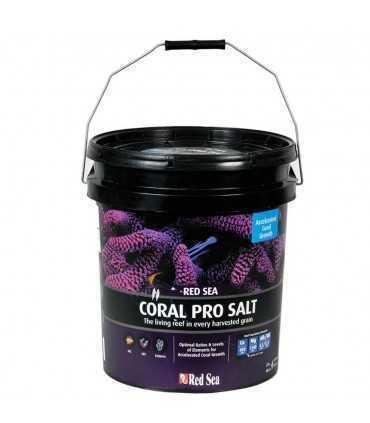 نمک کورال پرو 7 کیلو شرکت رد سی Red sea نمک آب شور