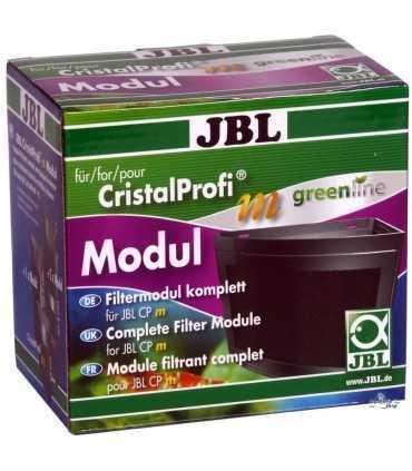 فیلتر برای اضافه کردن به کریستال پروفی M جی بی ال فیلتر اینترنال(داخلی)