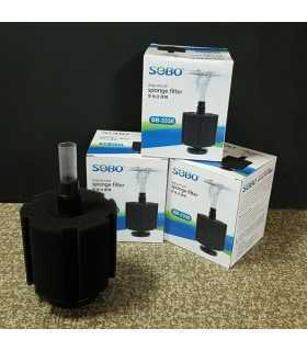 فیلتر بیولوژیک و اسفنجی SB-3330 سوبو فیلتر اینترنال(داخلی)