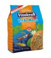 غذای میکس تقویتی ویتامینه ماهیان کوی 1 لیتر ویتاکرافت