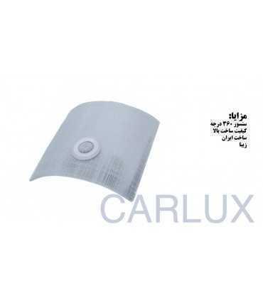 دیواری سنسور دار شیشه فلز مدل SE230 دیواری سنسور دار