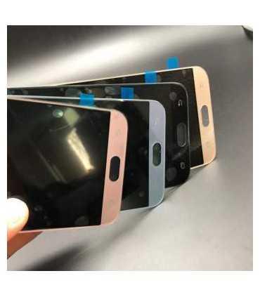 مدل:J7 pro تاچ و ال سی دی موبایل سامسونگ سامسونگ