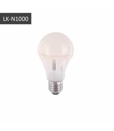 لامپ 10 وات AEG لامپ ال ای دی توپی