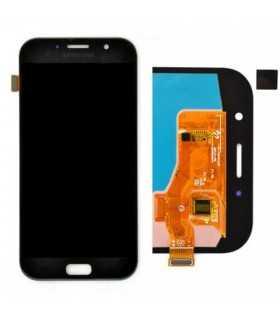 مدل:A720-تاچ و ال سی دی موبایل سامسونگ سامسونگ - 1