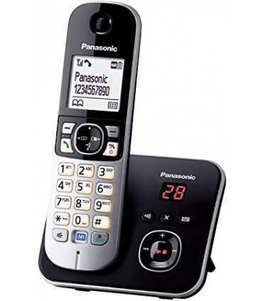 تلفن بی سیم پاناسونیک مدل KX-TG6821 تلفن بیسیم