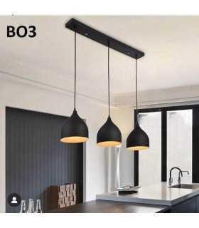 چراغ آویز مدل مدرن آویز اتاق و آشپزخانه