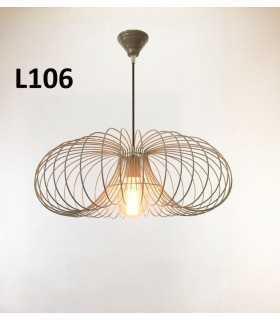 چراغ آویز مدل نوران آویز اتاق و آشپزخانه
