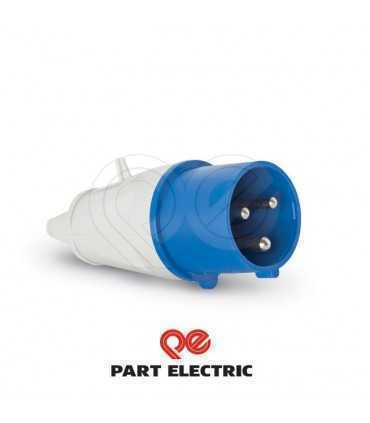 سوکت صنعتی 32*3 IP44 سوکت صنعتی پارت الکتریک
