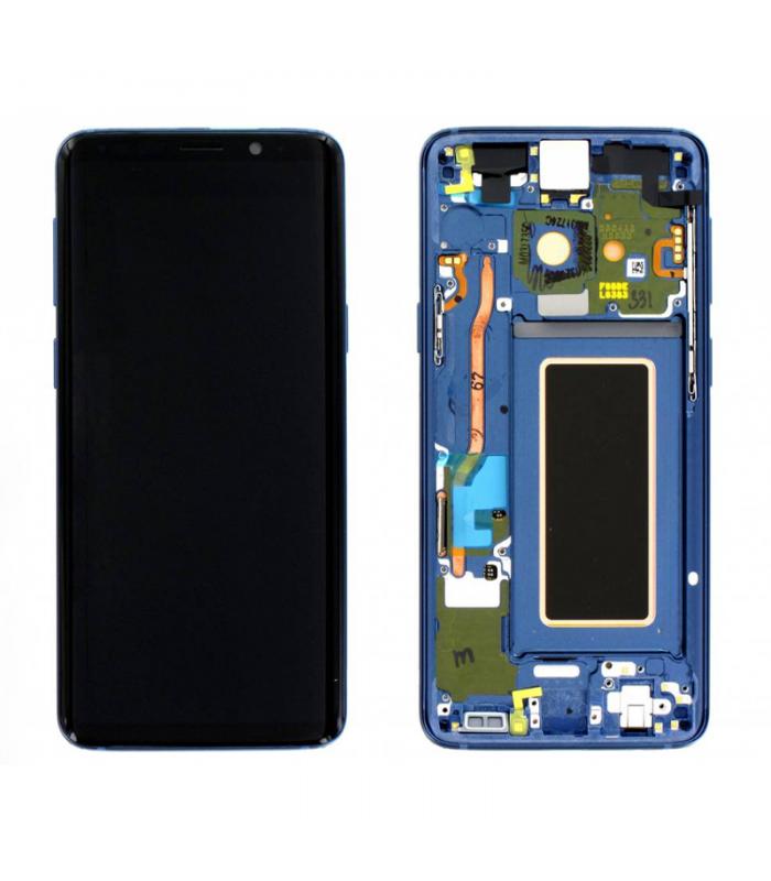 آیفون 8 تاچ و ال سی دی موبایل اپل