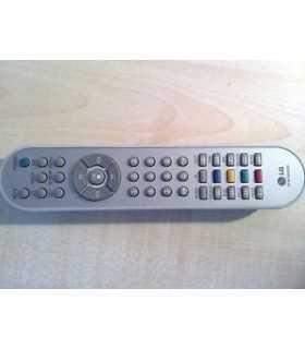 کنترل(ریموت) LG 6710V00126R ریموت کنترل تلویزیون
