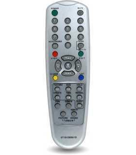 کنترل (ریموت)6710V00061D LG ریموت کنترل تلویزیون