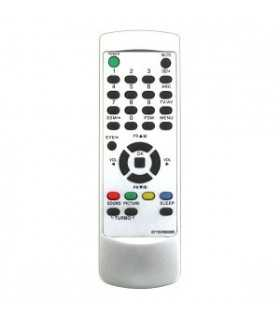کنترل(ریموت) 00028S LG ریموت کنترل تلویزیون