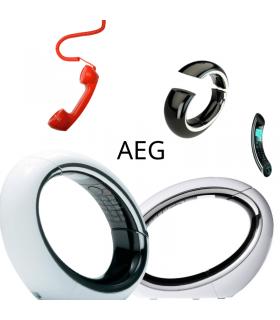 تلفن بی سیم Eclipse 10 AEG - 1