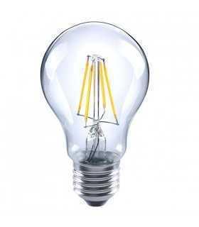 لامپ ال ای دی فیلامنتی 4 وات آاگ مدل FL-A60 لامپ LED