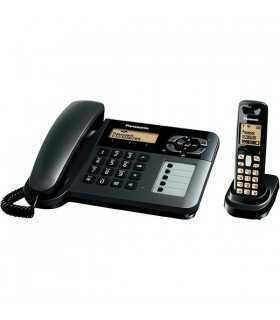 تلفن بی سیم پاناسونیک مدل KX-TG6458BX تلفن بیسیم