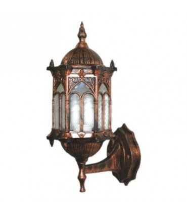 فلورانس کوچک(مسجدی سردری- دیواری-آویز-سرلوله) چراغ پارکی پلاستیکیabs