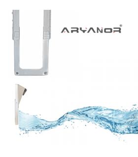 بارانگیر پنل آیفون تصویری مدل کشویی آریانور - 1
