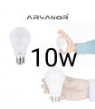 لامپ 10 وات ال ای دی بروکس بروکس - 1