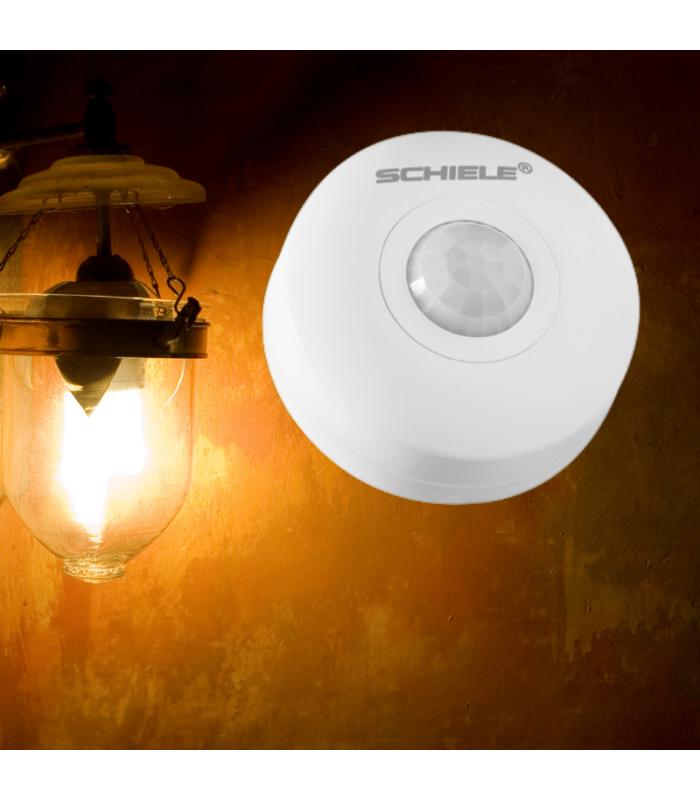 لامپ کم مصرف 25 وات دلتا تمام پیچ