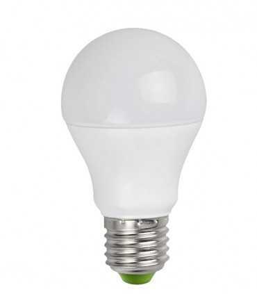 لامپ 15 وات LED نما نور (هالی استار) لامپ ال ای دی