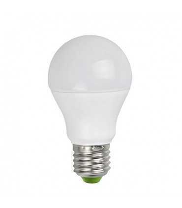 لامپ 17 وات LED نما نور (هالی استار) لامپ ال ای دی