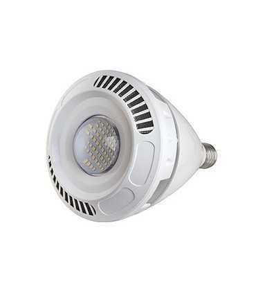 لامپ ال ای دی 60 وات سوله ای نما نور-هالی استار لامپ LED
