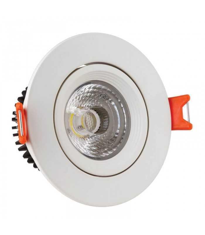 لامپ 10 وات ال ای دی