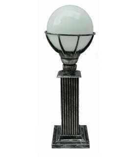 لامپ 12 وات LED نما نور (هالی استار)