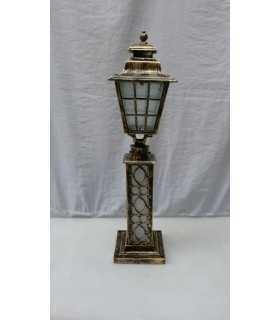 لامپ 12 وات کریستال LED نما نور (هالی استار)