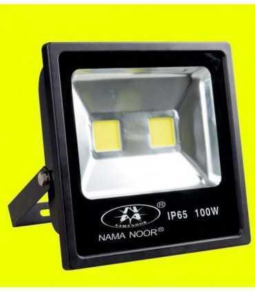 پرژکتور 100 وات SMD نمانور پروژکتور COB-SMD (نور پخش)