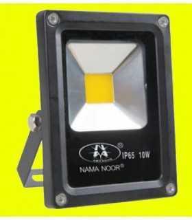 لامپ 4 وات فیلامنتی شمعی نمانور (هالی استار)