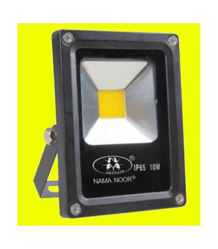 لامپ 5وات فیلامنتی شمعی نمانور (هالی استار) لامپ LED