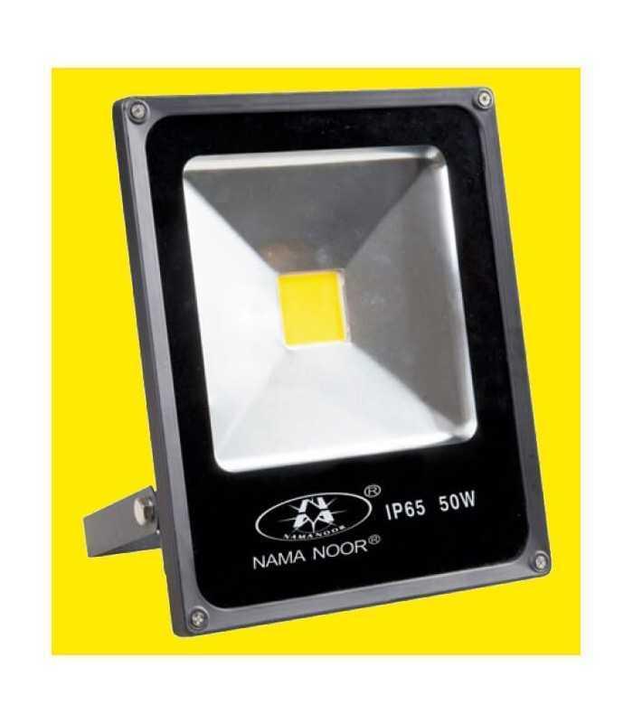 لامپ ال ای دی 60 وات سوله ای نما نور-هالی استار