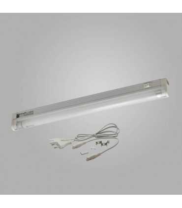 چراغ زیرکابینتی 8 وات T4 لامپ زیر کابینتی(فلوریسنت)