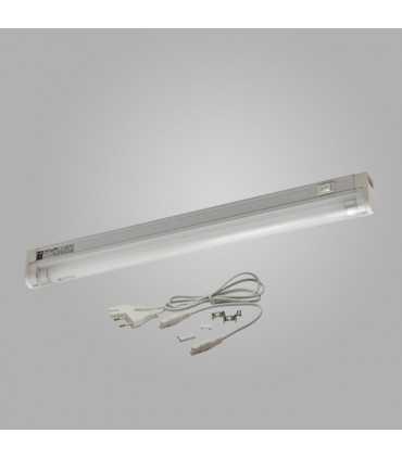 چراغ زیرکابینتی 12 وات T4 لامپ زیر کابینتی(فلوریسنت)