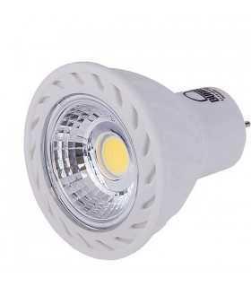 لامپ ال ای دی هالوژنی 6 وات بروکسCENC لامپ هالوژنی