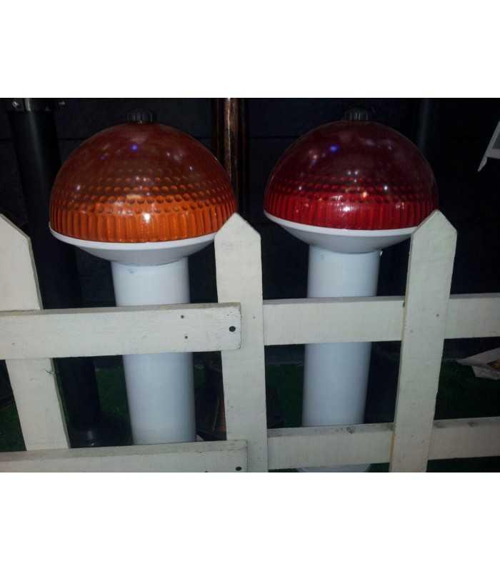چراغ زیرکابینتی 24 وات T4 لامپ زیر کابینتی(فلوریسنت)