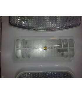 لامپ اف پی ال ال ای دی17وات FPL LED
