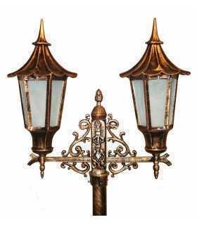 لامپ ال ای دی هالوژنی 7 وات بروکس