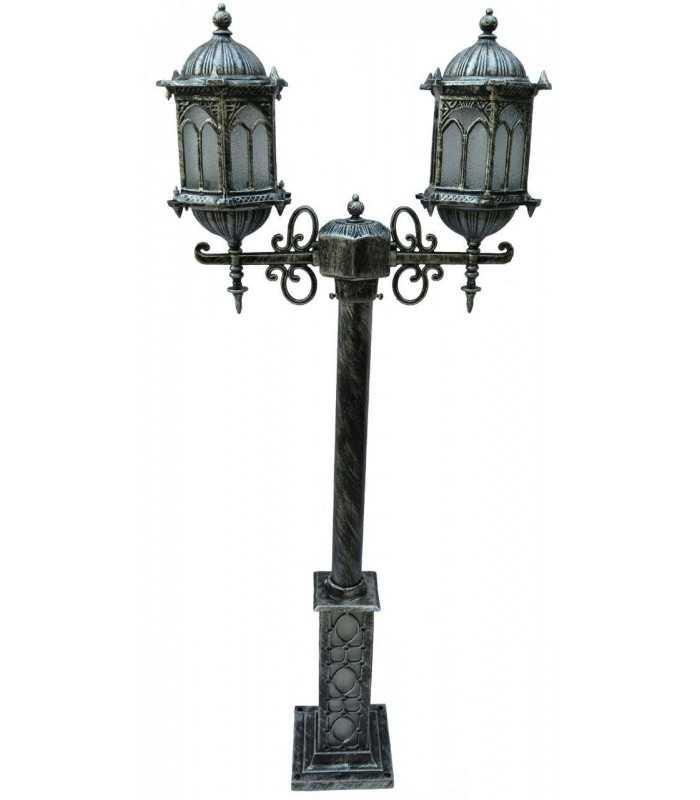 لامپ ال ای دی 12 وات بروکس A60-DIAL لامپ ال ای دی توپی