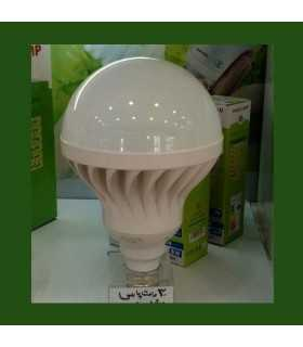 لامپ LED پارس شهاب 30 وات حبابی لامپ ال ای دی توپی