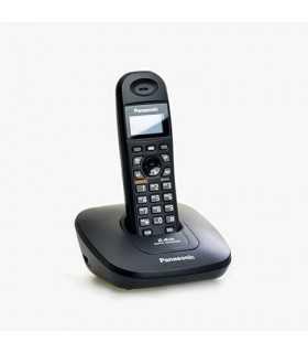 تلفن بی سیم پاناسونیک مدل KX-TG3611BX تلفن بیسیم