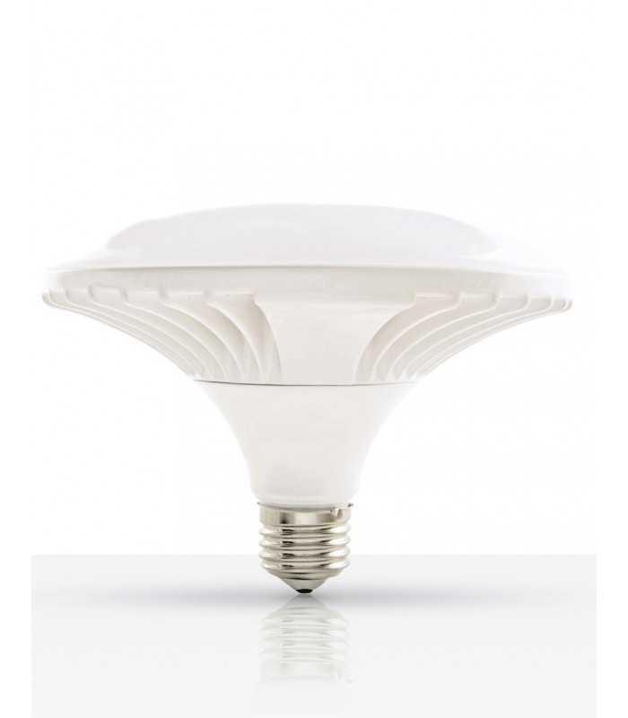 لامپ LED پارس 6 وات اشکی شفاف لامپ ال ای دی توپی