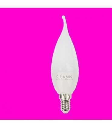 لامپ ال ای دی6وات کملیون لامپ ال ای دی توپی