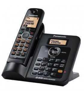 تلفن بی سیم پاناسونیک KX-TG3811BX تلفن بیسیم