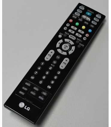 کنترل LCD LG MKJ32022814 ریموت کنترل تلویزیون