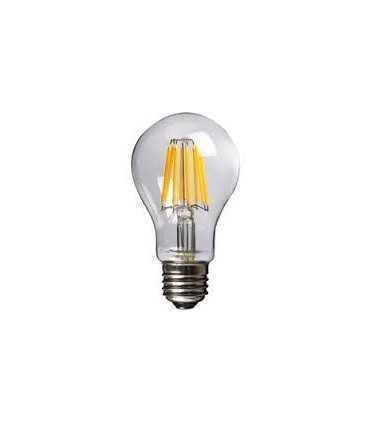 لامپ فلامنتی 8 وات لامپ فیلامنتی