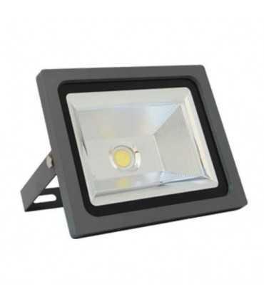 پروژکتور 50 وات 90 درجه پروژکتور COB-SMD (نور پخش)