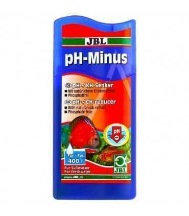 محلول کاهش دهنده PH آب شیرین 100 میل جی بی ال بهبود دهنده آب